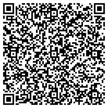 QR-код с контактной информацией организации Фобетор, ООО