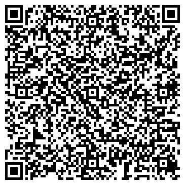 QR-код с контактной информацией организации МебельерЦентр, ООО