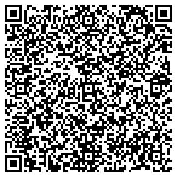 QR-код с контактной информацией организации Моя Мебель, ООО