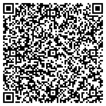 QR-код с контактной информацией организации ГлобалТулс, ООО