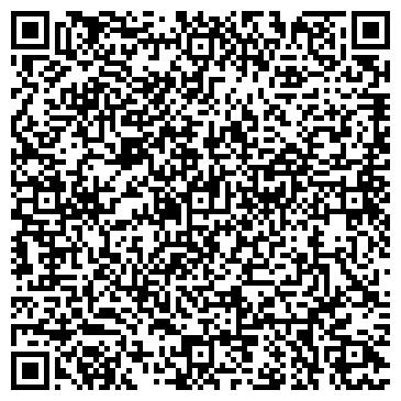 QR-код с контактной информацией организации Андеграунд, Салон-магазин