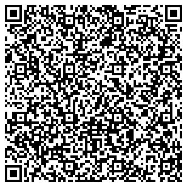 QR-код с контактной информацией организации Центр мебели Интерлиния, СООО
