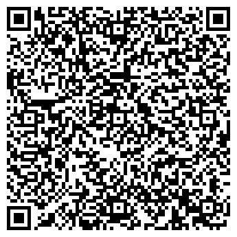 QR-код с контактной информацией организации Плянт, ОДО