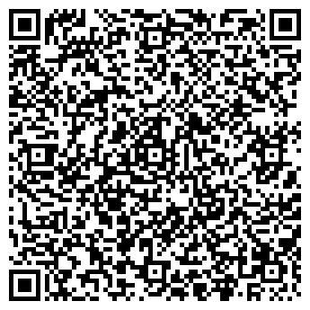 QR-код с контактной информацией организации ЭлитСтудия, ООО
