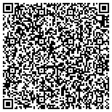 QR-код с контактной информацией организации МинскПроектМебель, ОАО