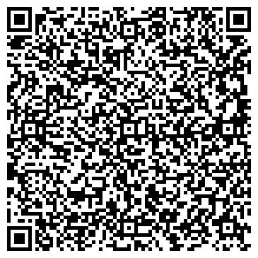 QR-код с контактной информацией организации Компас-мебель, ООО