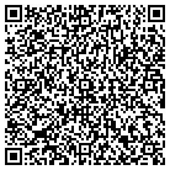 QR-код с контактной информацией организации Валтипласт, ООО