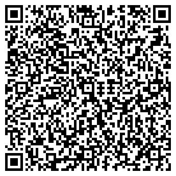 QR-код с контактной информацией организации Вивален, ЗАО