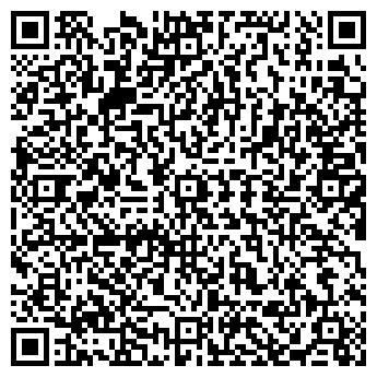 QR-код с контактной информацией организации Кожух В. А., ИП