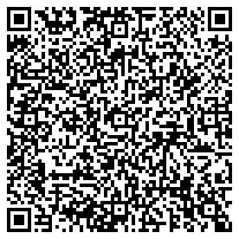 QR-код с контактной информацией организации Мебелитто, ОДО