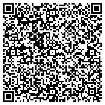 QR-код с контактной информацией организации Монипрайс, ЧП