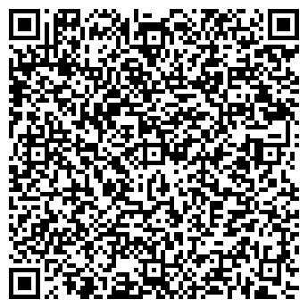 QR-код с контактной информацией организации Икар, ООО