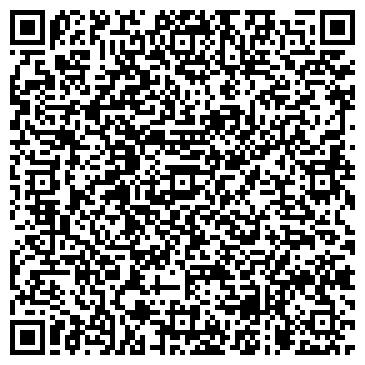 QR-код с контактной информацией организации Енисей, ЧУП