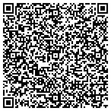 QR-код с контактной информацией организации Мебель, стройматериалы, ЗАО