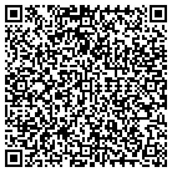 QR-код с контактной информацией организации Гучек К. В., ИП
