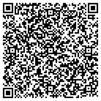 QR-код с контактной информацией организации Офисная мебель, ОДО