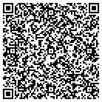 QR-код с контактной информацией организации Мебель 777, АО