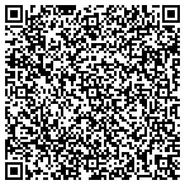 QR-код с контактной информацией организации САВ-Лайн групп, ООО
