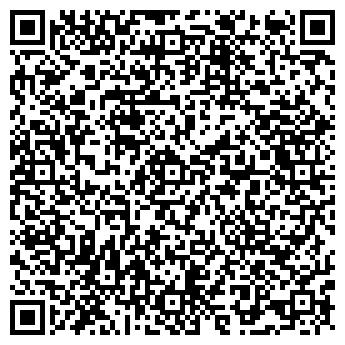 QR-код с контактной информацией организации ЕВТУ, ЧП