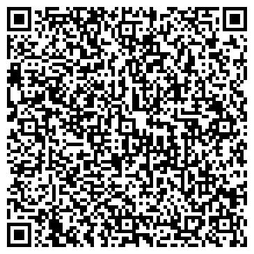 QR-код с контактной информацией организации Алонг групп, Компания
