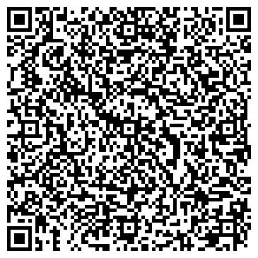 QR-код с контактной информацией организации Мебельная Линия, АО