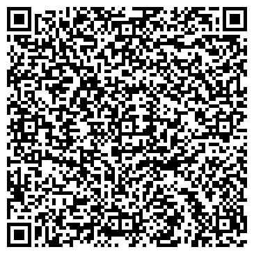QR-код с контактной информацией организации Торговый дом Двери, ЧТУП
