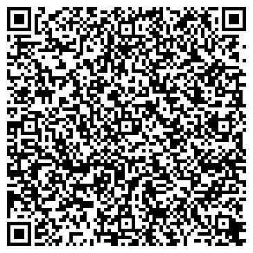 QR-код с контактной информацией организации Слониммебель, ОАО