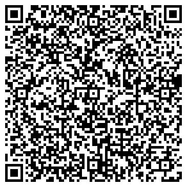 QR-код с контактной информацией организации Лингнум студио (Lingnum Studio), ИП