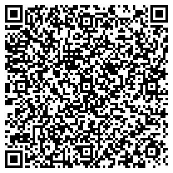 QR-код с контактной информацией организации Волков Е. В., ИП