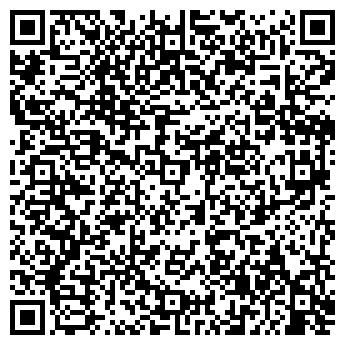QR-код с контактной информацией организации КУБАНСКИЙ ГИПС-КНАУФ, ОАО
