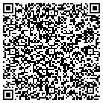 QR-код с контактной информацией организации Букар, СП