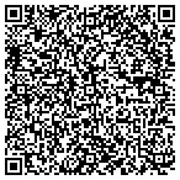 QR-код с контактной информацией организации Столичный мастер, АО