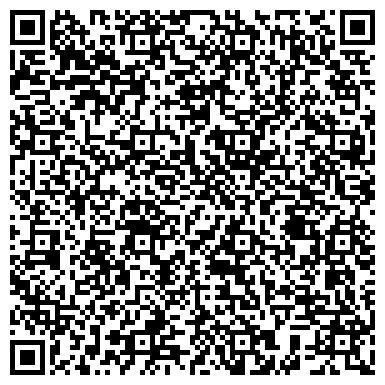 QR-код с контактной информацией организации Мебельная фабрика К.В.П., ООО