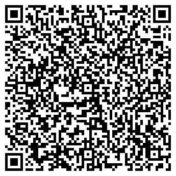 QR-код с контактной информацией организации Элвиос, ЧПУП