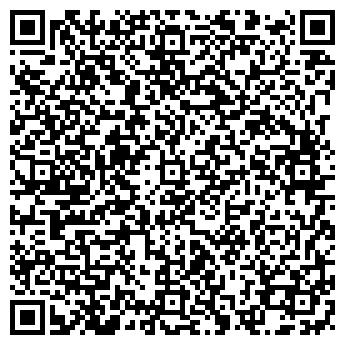 QR-код с контактной информацией организации ПСЕБАЙСКОЕ, ОАО