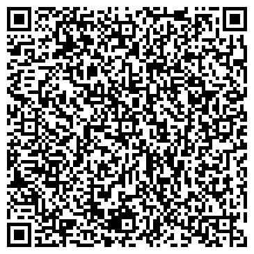 QR-код с контактной информацией организации Шаповалов П. С., ИП