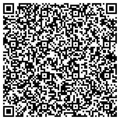 QR-код с контактной информацией организации Синявская мебельная фабрика, ОАО