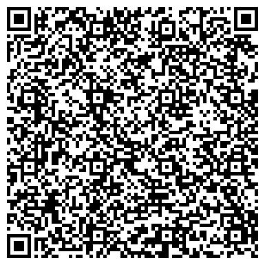 QR-код с контактной информацией организации Ельская мебельная фабрика, компания