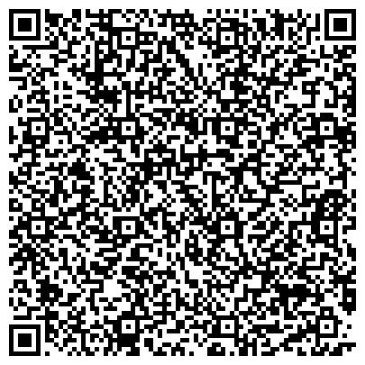 QR-код с контактной информацией организации Областной техноторговый центр Гарант, компания