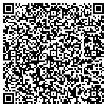 QR-код с контактной информацией организации ИМО, ЧСУП