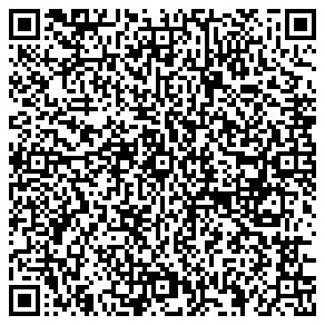 QR-код с контактной информацией организации Три короны, ООО