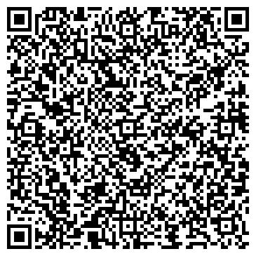 QR-код с контактной информацией организации Ануфриев О. В., ИП
