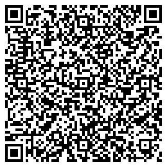 QR-код с контактной информацией организации ЛАБА, ООО