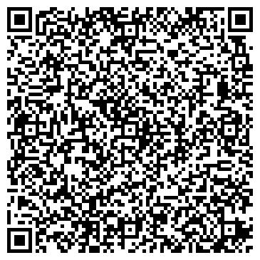 QR-код с контактной информацией организации Белстройтехмебель, УП