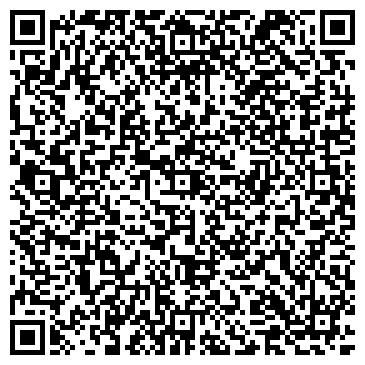 QR-код с контактной информацией организации Ресторация (Шаповалов П. С.), ИП