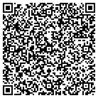 QR-код с контактной информацией организации Элесант, ООО
