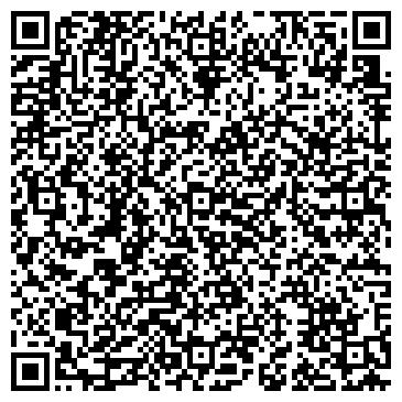 QR-код с контактной информацией организации Торговый Дом Горизонт, УП