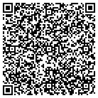 QR-код с контактной информацией организации Девон, ЧПУП