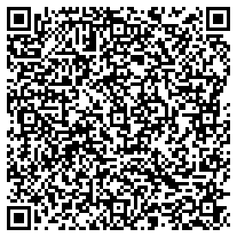 QR-код с контактной информацией организации Экомебель, ООО