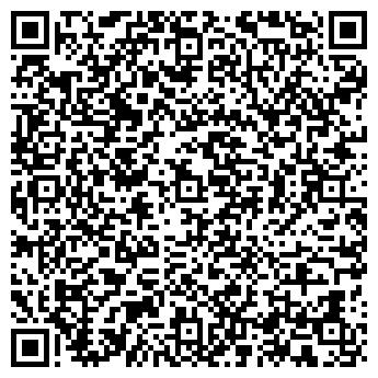 QR-код с контактной информацией организации Мебесон, ООО
